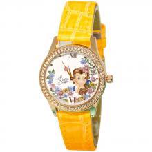 綺麗貝兒水晶鑽精緻腕錶