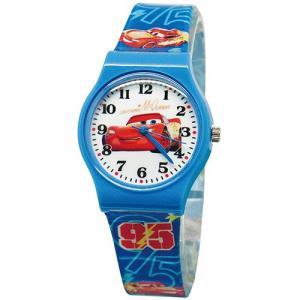 Cars 3 汽車總動員手錶 (大膠/中膠)
