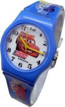迪士尼 Cars 閃電麥坤(2) 休閒錶
