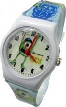 迪士尼手錶 MU-007 怪獸大學 休閒錶