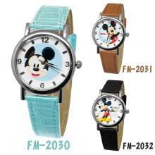 【Disney迪士尼系列】米奇Mickey精緻腕錶