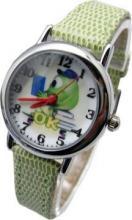 迪士尼手錶 MU-104 怪獸大學 兒童錶