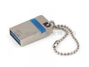 迷你輕巧金屬USB 3.0隨身碟